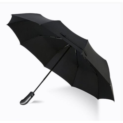 EveShine Wind Resistant Travel Umbrella