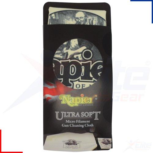 Napier Ultrasoft Gun Cleaning Cloth