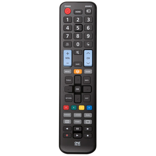 Replacement Samsung TV Remote Control