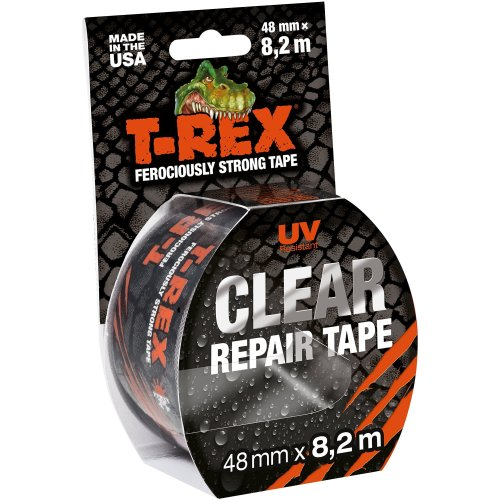 T-Rex 820 – 48 Clear Transparent Repair Tape