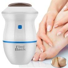Electric Foot Grinder File Machine Exfoliate Dead Skin Callus Remover