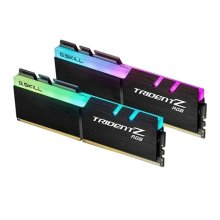 32GB (16GBx2) G.SKILL Trident Z RGB PC Desktop Memory DDR4 PC4-28800 3600MHz