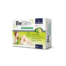 Be Slim Garcinia Cambogia 60 Kaps Colfarm supplement for weight control eveline