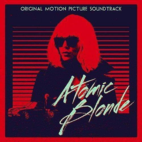 Atomic Blonde / O.S.T. [CD]
