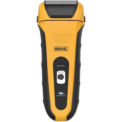 Wahl Electric Razor/Shaver Lifeproof Foil Shaver, Practically Indestructible, Fully Washable Electric Shavers Men