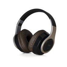 TDK WR780 Chocolate & Champagne Bluetooth Wireless Headphones