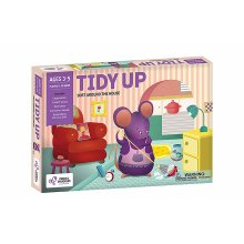 Chalk & Chuckles Tidy Up Educational Game