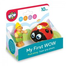 Wow Toys - My First WOW Ladybird Lily