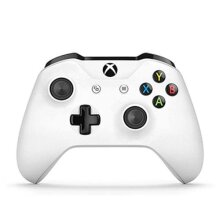Microsoft Xbox One Console White S Version Controller