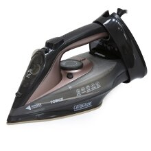 Tower T22008RG 2400W Cord/Cordless Iron, Rose Gold