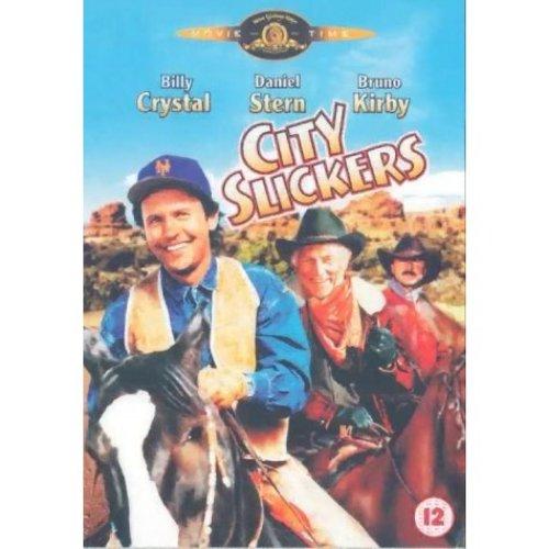City Slickers [DVD]
