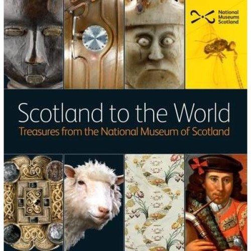 Scotland to the World