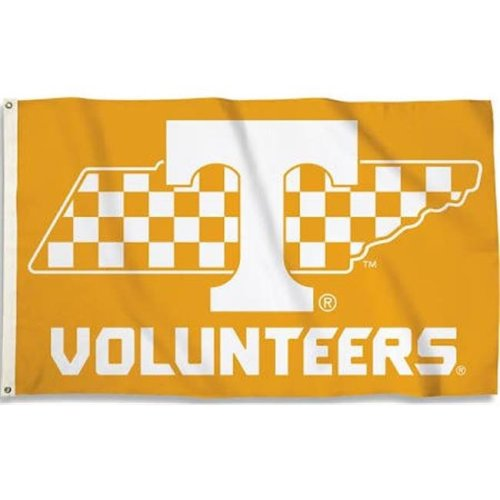 Tennessee 3 x 5 ft. Flag with Grommets