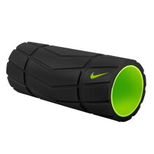 Nike Recovery Foam Roller 33cm For Relaxing Muscles and Stretching Yoga