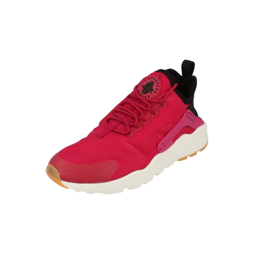 (6) Nike Womens Air Huarache Run Ultra Running Trainers 819151 Sneakers Shoes