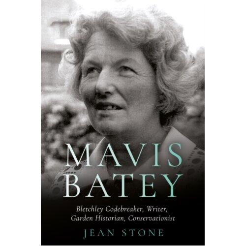 Mavis Batey by Stone & Jean