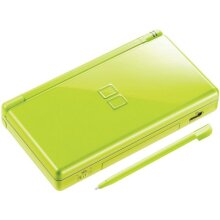 Nintendo DS Lite Handheld Console (Green) - Used