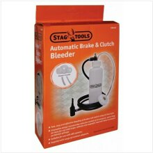 Stag Tools Automatic Brake & Clutch Bleeder25