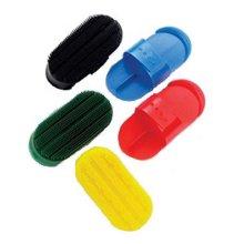 Lincoln Plastic Curry Comb