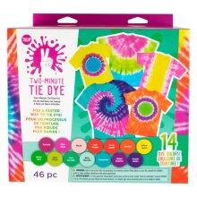 Tulip Tie Dye Kit - Two Minute Tie Dye