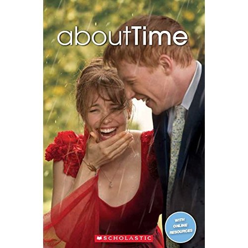 About Time (Scholastic Readers)