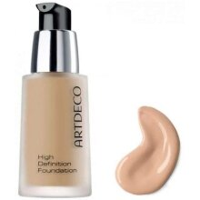 Artdeco High Definition Foundation 04 Neutral Honey 30 ml