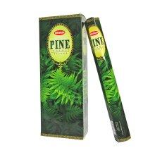 Krishan Incense Stick | Pine Perfumed Fragrance 120 Joss Sticks