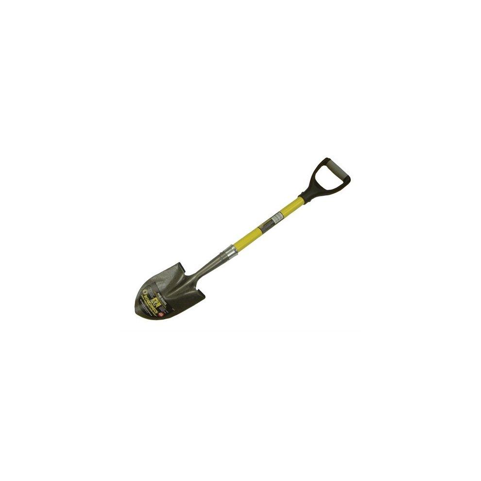 Roughneck Mini Shovel