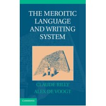 The Meroitic Language and Writing System - Used