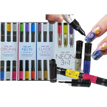 Nails Supreme Nail Art Kit | Nail Polish Pens