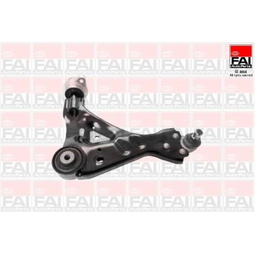 Front Right FAI Wishbone Suspension Control Arm SS9198 for Mercedes Benz Viano 2.1 Litre Diesel (08/10-04/11)