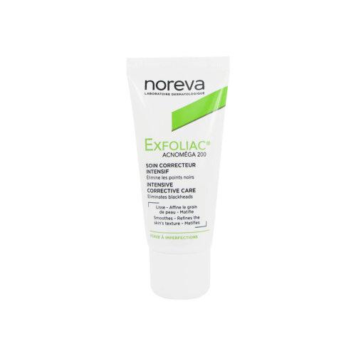 Noreva Exfoliac Acnomega 200 Matifying Care 30ml