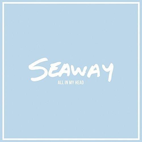 Seaway - All in My Head [CD]