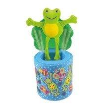 Galt - Frog in a Box