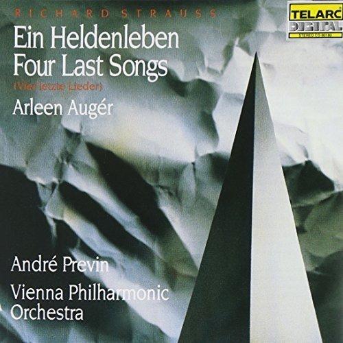 Richard Strauss - R Strauss: Ein Heldenleben/four Last Songs [import] [CD]