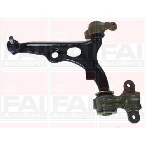 Front Left FAI Wishbone Suspension Control Arm SS647 for Peugeot Expert 2.0 Litre Diesel (04/04-06/06)