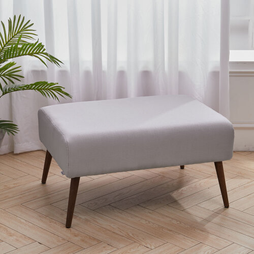 Chesterfield Coffee Table Seat Pouffe Stool Footstool