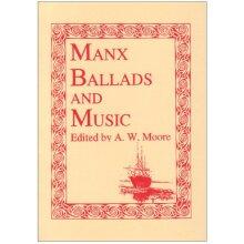 Manx Ballads and Music - Used