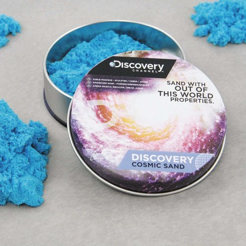 Discovery Channel Cosmic Sand Pot