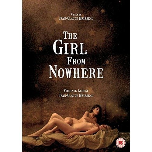 The Girl from Nowhere [dvd]