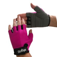 Ladies Fingerless GEL Padded Cycling, Sports,Running, Gym,Training Gloves