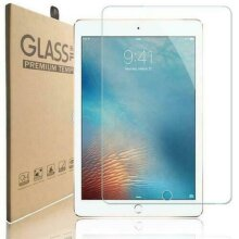Tempered Glass Anti-Fingerprint 9H Hardness Screen Protector For Apple iPad AIR 1st Generation 9.7(2013) / iPad AIR 2 9.7 (2014)