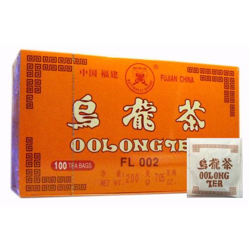 Oolong Tea 100 Bags