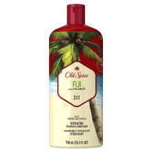 Old Spice Fiji 2 in 1 Mens Shampoo and Conditioner, 25.3 FL OZ