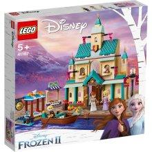 LEGO 41167 Disney Frozen 2 Arendelle Castle