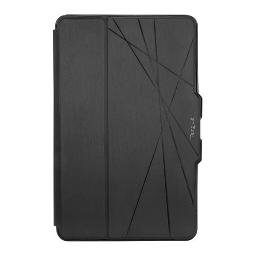 "TARGUS Click-In 10.5"" Galaxy Tab A Case - Black, Black"