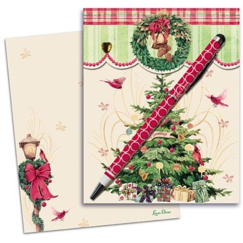 Lissom Design 25158 Match Book - Holiday Favorites