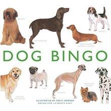 Dog Bingo (Magma for Laurence King)