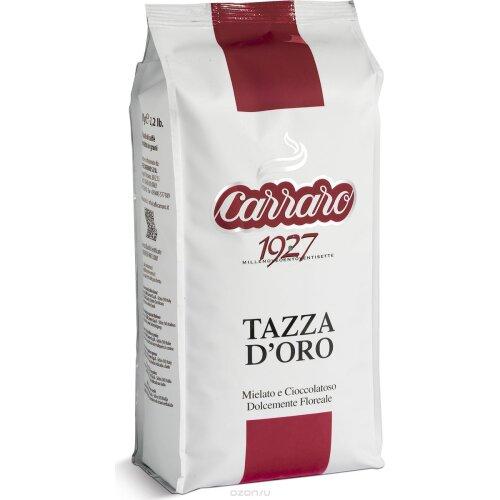 Carraro 1927 Tazza D'oro Coffee Beans 1kg