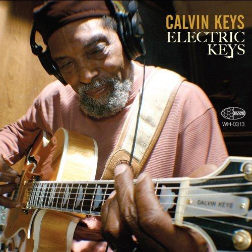 Electric Keys [VINYL]